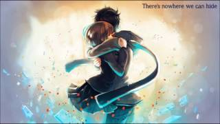 Repeat youtube video Nightcore  - Demons [1 hour version]