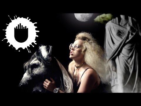 MNDR - Faster Horses (Official Video)