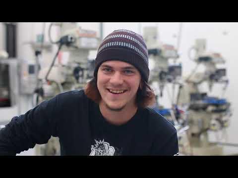 The Future of Fabrication | Graduates 10.12.17