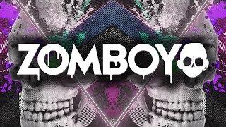 Zomboy - Hide N