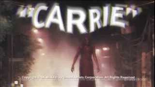 Carrie (1976 - 2013 Mashup) Old Style