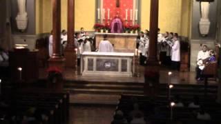 Advent Novena 2015, Day 3