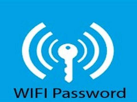 Как узнать пароль от своего wifi на компьютере windows xp