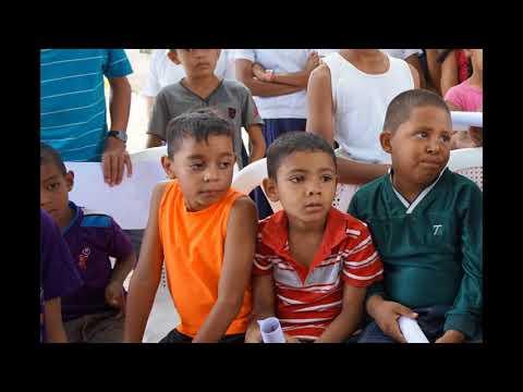 Honduras Medical Brigade 2017
