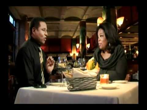 Oprah's Dream Date with Jackie Jackson