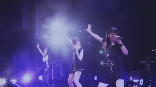 ONEPIXCEL「Blue Ocean」[2017.12.16@渋谷TSUTAYA O-WEST]