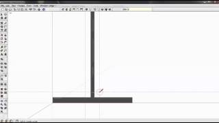 Draw Structural Steel On Sketchup 1