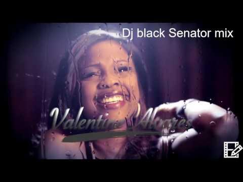 VALENTINE ALVARES BY DJ BLACK SENATOR ( TOGO MUSIC )
