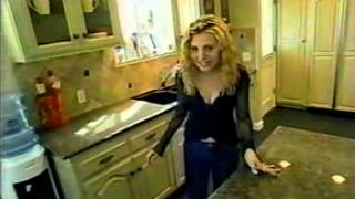 Beverley Mitchell - MTV Cribs
