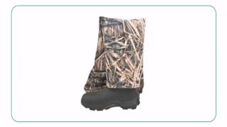 Muck Boots Woody Marsh Hipper - Planetshoes.com