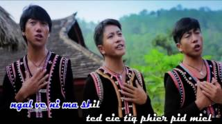 Lahu song from China 6