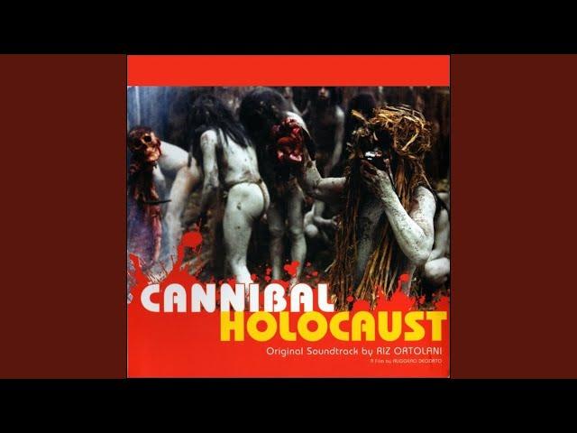 Cannibal Holocaust (Main Theme)