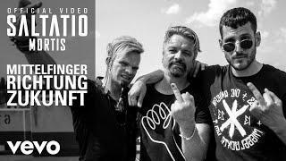 MITTELFINGER RICHTUNG ZUKUNFT (OFFICIAL MUSIC VIDEO)
