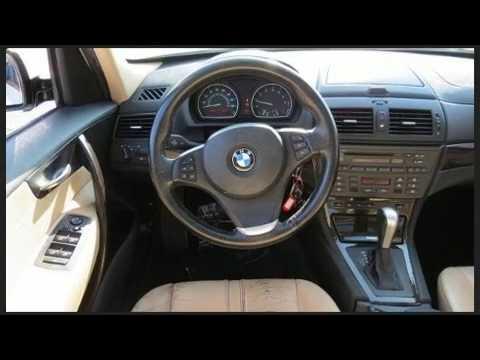 BMW Mobile Al >> 2008 Bmw X3 3 0si In Mobile Al 36606
