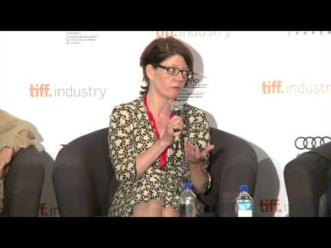 MEET THE EU FILM FUNDERS | TIFF Industry Conference 2013