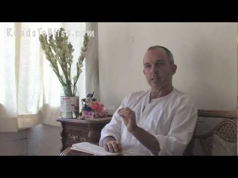 Alan Goode- Abhyasa & Vairagya (Iyengar Yoga practice)