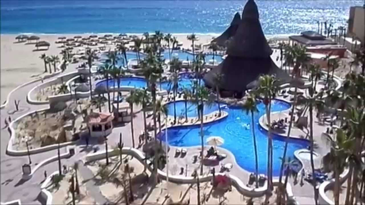 Cabo san lucas sandos finisterra customer review youtube - Cabo finisterra ...
