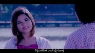 Akah Pwine sings mon love songs from Burma, Mon State - 07