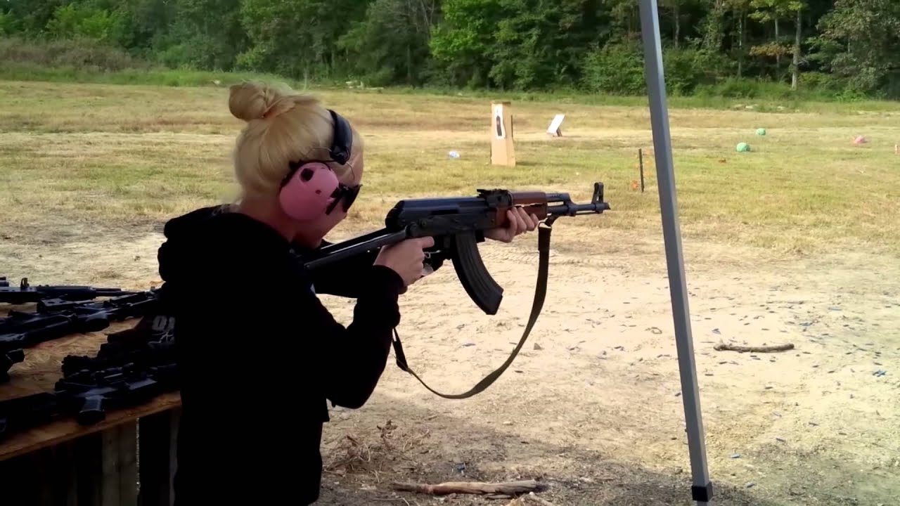 kombat-wife-gun-scare-video-full