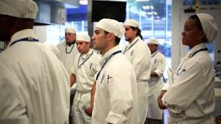 Answer Your Culinary Calling at Le Cordon Bleu