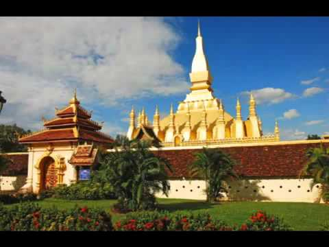 Laos   Audio Robert Tepper  No Easy Way Out