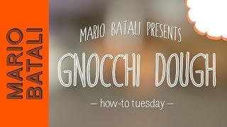 Video How to Make Homemade Gnocchi Dough download MP3, 3GP, MP4, WEBM, AVI, FLV Januari 2018