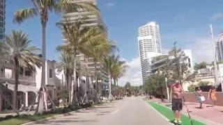 CONOCIENDO MIAMI BEACH,FL ☼☀︎ VACACIONES EN MIAMI BEACH Florida ☀︎ CRAFTYMALUZ
