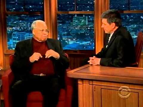 Late Late Show with Craig Ferguson S05 E15 1/23/2009