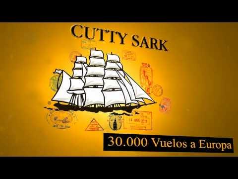 Edit  - Cutty Sark Song original (Voz más alta)