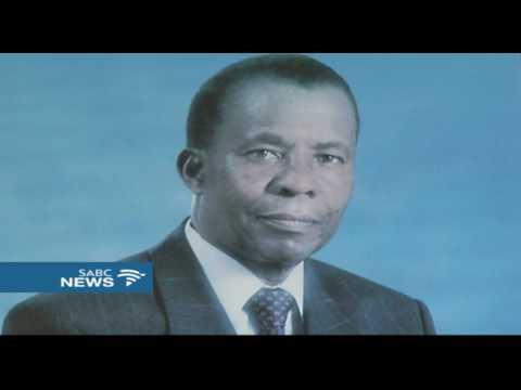 President Zuma remembers Masire