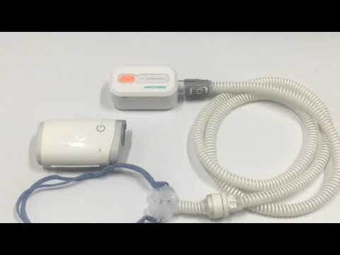 MoYeah CPAP Cleaner - How to clean your CPAP machine with a CPAP Cleaner