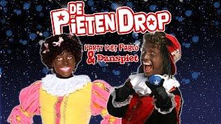Party Piet Pablo & Danspiet - De Pietendrop - De Sinterklaas sensatie van 2015! (4k)