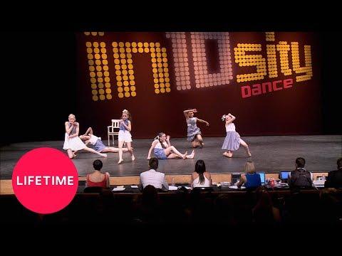 Dance Moms: Group Dance - Amber Alert Season 4  Lifetime