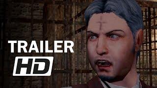 Чайник: Фильм первый (DEmastered Trailer | AMVS Universe)