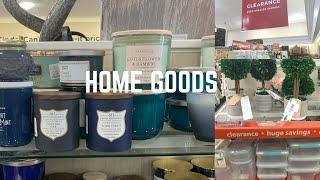 Shop with me me at Home Goods!! Clearance & Cheap Prices