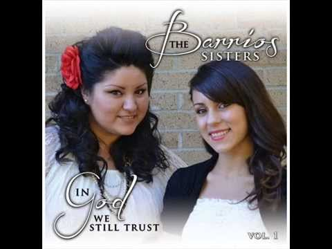 Feeling Mighty Fine- The Barrios Sisters Vol.1