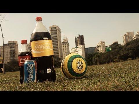 Copa do Mundo 2014 | Coca-cola