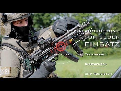 Der LZPD NRW Imagefilm - Kein Einsatz ohne uns