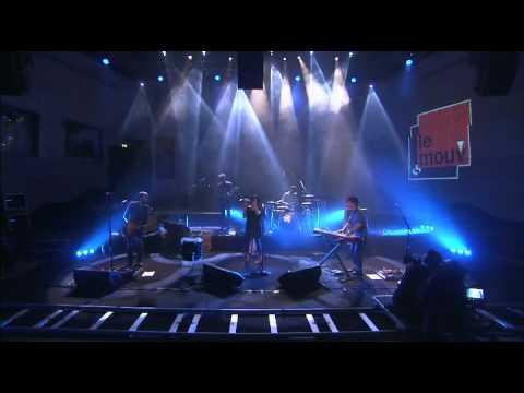 Lilly Wood & The Prick en concert privé Le Mouv'