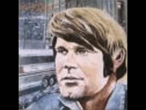 COUNTRY BOY   glen campbell