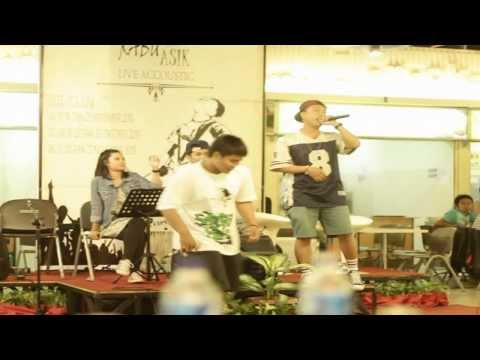 Pekanbaru hiphop - anthem melayu (live) Travel Video