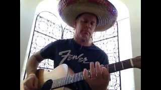 EL MOSQUITO - con el loco gringo...Del Puckett