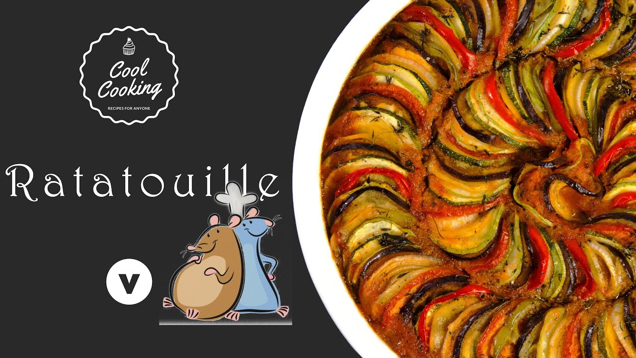 Download How to Make a Perfect Ratatouille