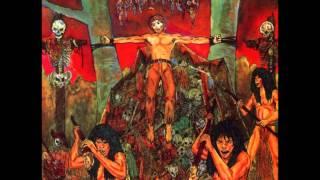 Impetigo - Ultimo Mundo Cannibale (1990) Part 1 Lyrics