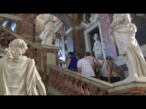 Sweden,Stockholm - Drottningholm Palace -Trip to Norwegian Fjords-part18-Travel,calatorii,turism