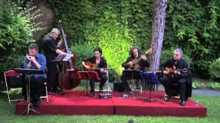 CORO DEGLI ZINGARI  - Verdi - il Trovatore, jazz (05) - Hot Club de Zazz