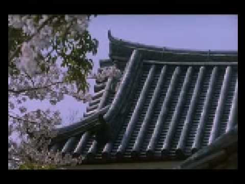 Japanese History of Edo period to Meiji Restoration(1/6)