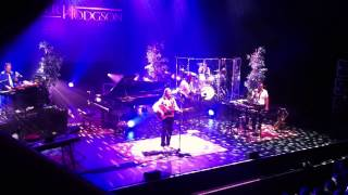 Roger Hodgson Easy does it   Sister Moonshine Olympia 2013