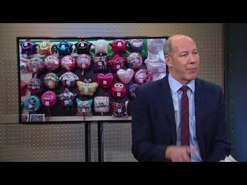 "Dollar Tree CEO: Giving Family Dollar A ""Wow"" Factor 
