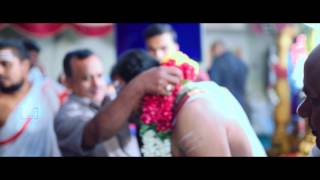 aarthi kiran tamil iyer wedding teaser trailer